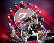 The Foo Fighters Scotland 2015