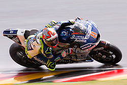 June 30, 2017 - Hohenstein-Ernstthal, Allemagne - HECTOR BARBERA - SPANISH - AVINTIA RACING - DUCATI (Credit Image: © Panoramic via ZUMA Press)