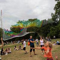 Soap Bubble Day 2013