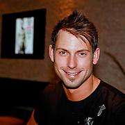 NLD/Amsterdam/20110428 - Boekpresentatie Guy van der Reijden, Joel Geleynse