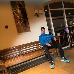 19-02-2016: Wielrennen: Teampresentatie Cyclingteam Jo Piels: Venray  <br />VENRAY (NED) wielrennen<br />In de Witte Hoeve in Venray werd het cyclingteam Jo Piels gepresenteerd. De ploeg was in 2015 een van de uitblinkers in de topcompetitie. Emmenaar Elmar Reinders heeft goed overwinterd en wil het kunstje van 2015 wel herhalen toen hij de openingsklassieker de Ster vna Zwolle wist te winnen