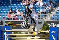 Schulze Topphoff Philipp, GER, Concordess Nrw<br /> CHIO Aachen 2021<br /> © Hippo Foto - Dirk Caremans