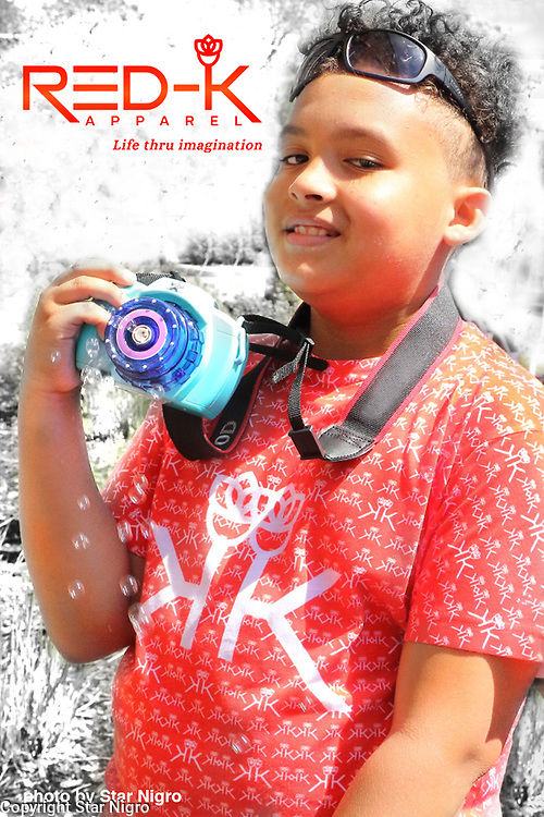 Redk apparel photo/design by Star Nigro<br /> <br /> copyright Star Nigro