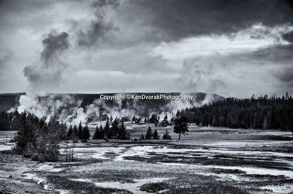 Teton/Yellowstone '13<br />edited 9/18/13<br />converted to B&W 10/05/13