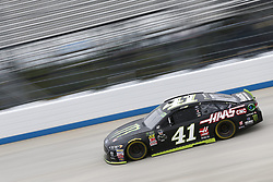October 5, 2018 - Dover, Delaware, United States of America - Kurt Busch (41)  takes to the track to practice for the Gander Outdoors 400 at Dover International Speedway in Dover, Delaware. (Credit Image: © Justin R. Noe Asp Inc/ASP via ZUMA Wire)