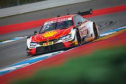 October 13, 2017 - Germany - Motorsports: DTM race Nuerburgring, Saison 2017 - 9. Event Hockenheimring, GER, # 15 Augusto Farfus (BRA, Team RM, BMW M4 DTM) (Credit Image: © Hoch Zwei via ZUMA Wire)