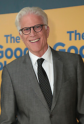 June 20, 2018 - Los Angeles, California, USA - 6/19/18.Ted Danson at the Universal Television Network For Your Consideration Event for ''The Good Place'' held at the UCB Sunset Theatre in Los Angeles, CA. (Credit Image: © Starmax/Newscom via ZUMA Press)