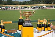 Veuve Clicquot Gold Cup, Cowdray Park, Midhurst. 21 July 2013