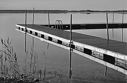 The Dock, near Visby, Gotland, Sweden