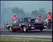 1982 NHRA Summer Nationals