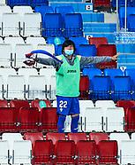 Eibar v Valencia 25/06 Inigo
