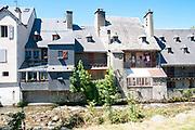 Arreau, Hautes-Pyrénées, France.