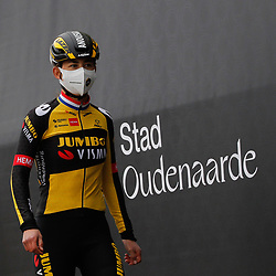 04-04-2021: Wielrennen: Ronde van Vlaanderen (Vrouwen): Oudenaarde <br />Anouska Koster