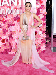 'Isn't It Romantic' movie premiere red carpet arrivals - Los Angeles. 11 Feb 2019 Pictured: Constance Wu. Photo credit: TPI/MEGA TheMegaAgency.com +1 888 505 6342