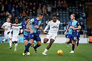 Wycombe Wanderers v Peterborough United 031118
