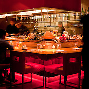 """Scottsdale's Roka Akor features Robatayaki style """"open charcoal"""" cuisine. They specialize in prime steak and sushi and were voted one of the Top 10 Sushi Spots in the United States by Bon Appetit. ..Roka Akor is located at 7299 North Scottsdale Road  Paradise Valley, AZ 85253"""