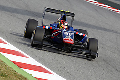 2014 GP3 rd 1 Barcelona