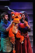 Hershel and the Hanukkah Goblins (Dress)
