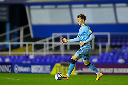 Ben Sheaf of Coventry City (on loan from Arsenal)  - Mandatory by-line: Nick Browning/JMP - 20/11/2020 - FOOTBALL - St Andrews - Birmingham, England - Coventry City v Birmingham City - Sky Bet Championship