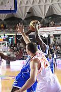 DESCRIZIONE : Roma Lega serie A 2013/14 Acea Virtus Roma Banco Di Sardegna Sassari<br /> GIOCATORE : <br /> CATEGORIA : tiro<br /> SQUADRA : Banco Di Sardegna Dinamo Sassari<br /> EVENTO : Campionato Lega Serie A 2013-2014<br /> GARA : Acea Virtus Roma Banco Di Sardegna Sassari<br /> DATA : 22/12/2013<br /> SPORT : Pallacanestro<br /> AUTORE : Agenzia Ciamillo-Castoria/ManoloGreco<br /> Galleria : Lega Seria A 2013-2014<br /> Fotonotizia : Roma Lega serie A 2013/14 Acea Virtus Roma Banco Di Sardegna Sassari<br /> Predefinita :