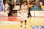 DESCRIZIONE : Pistoia campionato serie A 2013/14 Giorgio Tesi Group Pistoia Vanoli Cremona <br /> GIOCATORE : Washington Deron<br /> CATEGORIA : delusione<br /> SQUADRA : Giorgio Tesi Group Pistoia<br /> EVENTO : Campionato serie A 2013/14<br /> GARA : Giorgio Tesi Group Pistoia Vanoli Cremona <br /> DATA : 10/11/2013<br /> SPORT : Pallacanestro <br /> AUTORE : Agenzia Ciamillo-Castoria/GiulioCiamillo<br /> Galleria : Lega Basket A 2013-2014  <br /> Fotonotizia : Pistoia campionato serie A 2013/14 Giorgio Tesi Group Pistoia Vanoli Cremona<br /> Predefinita :