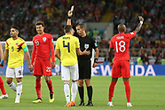 Colombia v England 030718 D