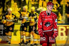 13.02.2020 Esbjerg Energy - Rødovre Mighty Bulls 4:3