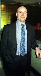 MR SHOLTO DOUGLAS-HOME, his mother is Sandra Howard wife of Michael Howard <br /> MP former Conservative government Home Secretary,  at a party in London on 28th February 2000. <br /> OBR 10<br /> © Desmond O'Neill Features:- 0208 971 9600<br />    10 Victoria Mews, London.  SW18 3PY  photos@donfeatures.com<br /> MINIMUM REPRODUCTION FEE AS AGREED.<br /> PHOTOGRAPH BY DOMINIC O'NEILL