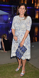 Kirstie Allsopp at the V&A Summer Party 2017 held at the Victoria & Albert Museum, London England. 21 June 2017.