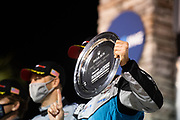November 14, 2020. IMSA Weathertech Mobil1 Sebring 12h: #16 Wright Motorsports, Porsche 911 GT3 R, Ryan Hardwick,