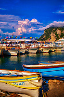 """The colors of Capri""…<br />