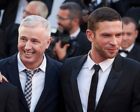 at the 120 Beats per Minute (120 Battements Par Minute) gala screening,  at the 70th Cannes Film Festival Saturday 20th May 2017, Cannes, France. Photo credit: Doreen Kennedy