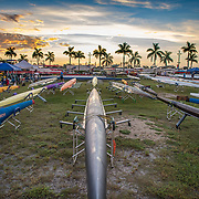 Boatpark @ World Masters 2018