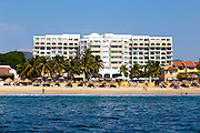 Tesoro Ixtapa, Beach, Hotel, Resort  Zihuataneo, Guerrero, Mexico