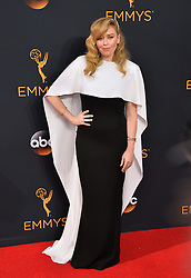 Natasha Lyonne bei der Verleihung der 68. Primetime Emmy Awards in Los Angeles / 180916<br /> <br /> *** 68th Primetime Emmy Awards in Los Angeles, California on September 18th, 2016***