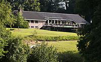 HOOG SOEREN -  clubhuis. Veluwse Golf Club bestaat 60 jaar. COPYRIGHT KOEN SUYK