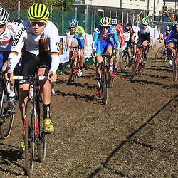 SILVELLE (ITA) cyclocross
