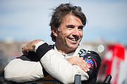 September 21-24, 2017: IMSA Weathertech at Laguna Seca. 5 Mustang Sampling Racing, DPi, Christian Fittipaldi