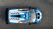 May 21-23, 2021. Lamborghini Super Trofeo, Circuit of the Americas: 16 Stevan McAleer, Madison Snow, Change Racing, Lamborghini Charlotte, Bud Light, Lamborghini Huracan Super Trofeo EVO