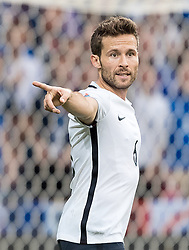 19.06.2016, Stade Pierre Mauroy, Lille, FRA, UEFA Euro, Frankreich, Schweiz vs Frankreich, Gruppe A, im Bild Yohan Cabaye (FRA) // Yohan Cabaye (FRA) during Group A match between Switzerland and France of the UEFA EURO 2016 France at the Stade Pierre Mauroy in Lille, France on 2016/06/19. EXPA Pictures © 2016, PhotoCredit: EXPA/ JFK