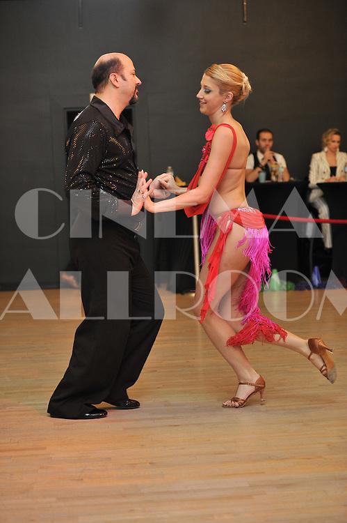 Keith Vasilakes, Nicole Piechowski
