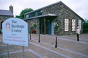 Great famine heritage centre, Skibbereen County Cork, Ireland