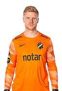 Sweden Allsvenskan 2021 FULLSET