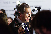Mario Testino at Vogue December Issue Mario Testino Party
