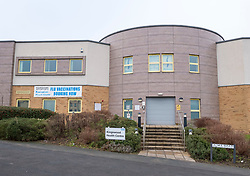 © Licensed to London News Pictures; 09/01/2021; Kingswood, South Gloucestershire, UK. Kingswood Health Centre near Bristol, which is vaccinating people against the Covid-19 coronavirus, was offered £5,000 by a London property company called The Hacking Trust as a charitable donation or to a specific individual at the GP practice for each spare covid vaccine for the Hacking Trust's staff. The Hacking Trust say they wanted to vaccinate their front line staff and had heard some vaccines at vaccination centres were being unused due to missed appointments. Kingswood Health Centre declined the offer. The NHS has a plan of which categories of people will get the vaccine first. Kingswood Health Centre is also carrying out flu vaccinations. Photo credit: Simon Chapman/LNP.