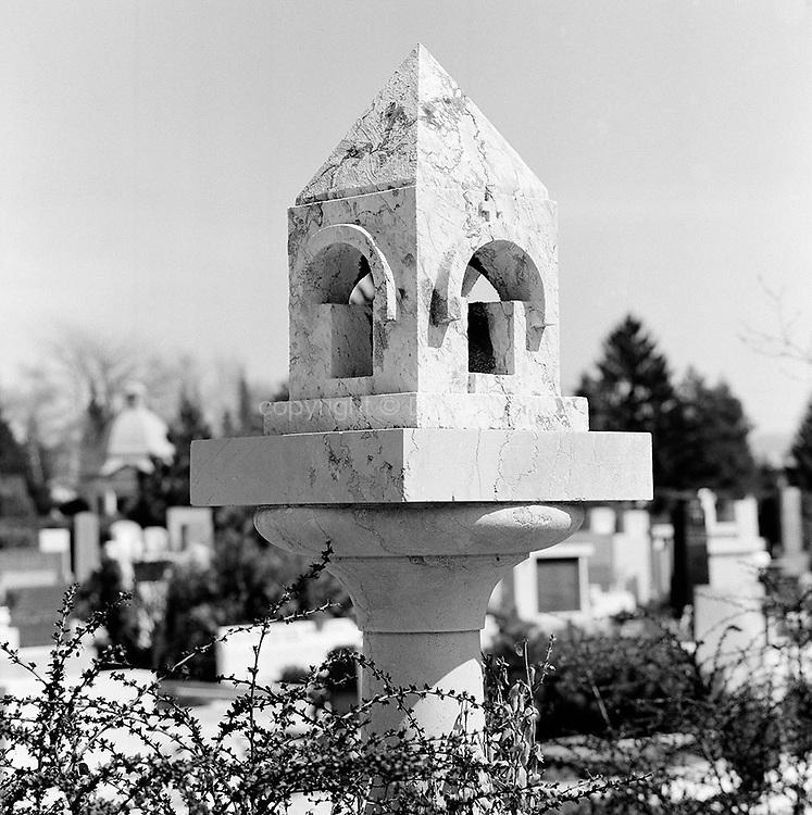 Stojc Family Tomb