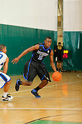 April 8, 2011 - Hampton, VA. USA; Montay Brandon participates in the 2011 Elite Youth Basketball League at the Boo Williams Sports Complex. Photo/Andrew Shurtleff
