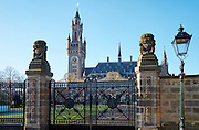 Vredespaleis, Den Haag 2014 - Peace Palace, The Hague