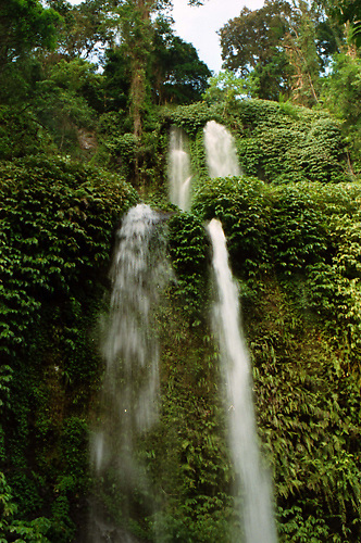 travel images from indonesia