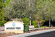 Lake Mission Viejo, Orange County California